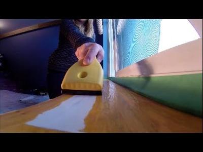 Presentamos el removedor de barniz y pintura con resistencia profesional EZ Strip