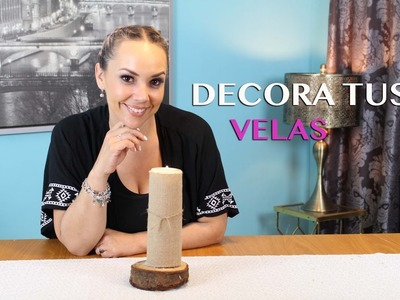 Como Arreglar  tus Velas. How to fix your candles