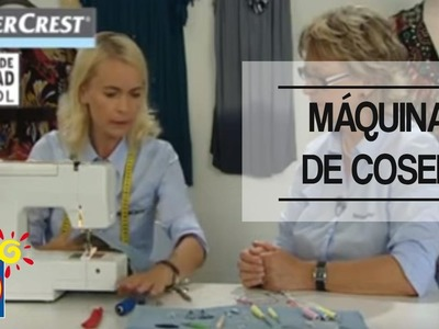 Máquina De Coser - Lidl España