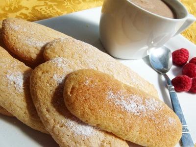 BIZCOCHOS DE SOLETILLA ( receta casera ) #350 #