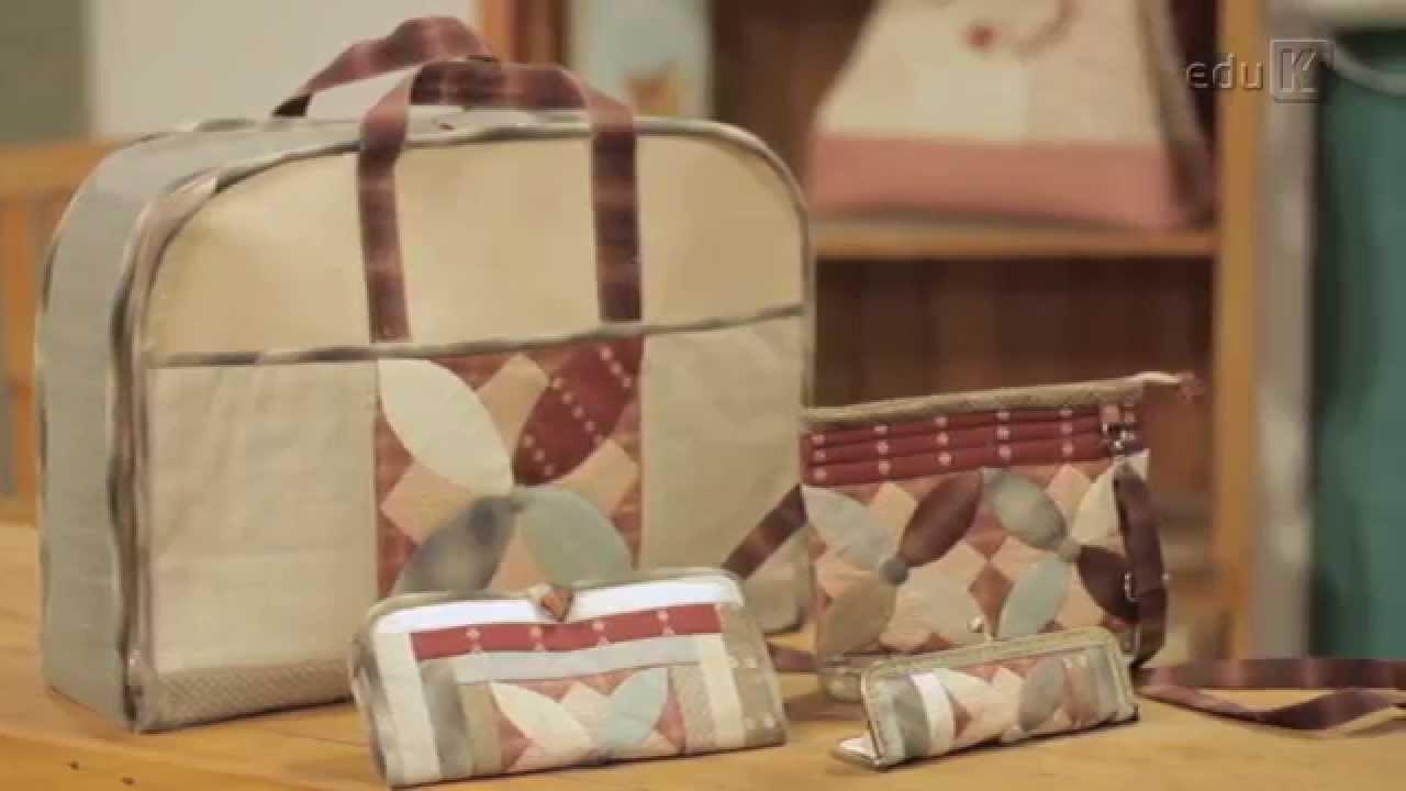Curso online de Introducción a la costura de bolsos y sus accesorios | eduk.com.mx