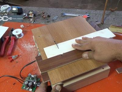 Máquina de corte para manualidades