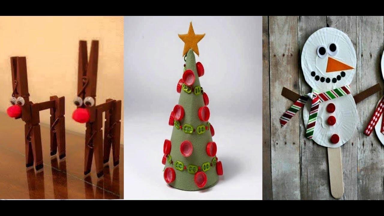Diy adornos navidenos con material reciclado resultados de - Ideas adornos navidenos ...