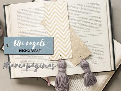 Cómo hacer un bonito marcapáginas para libros en casa   DIY Westwing