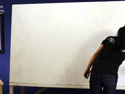 Alta decoración para interiores con Pintura Nacarada