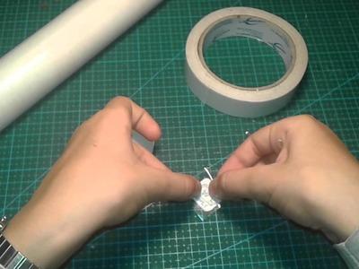 Cómo hacer pegatinas caseras