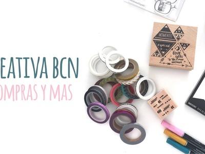 Creativa Barcelona - Compras y opinión