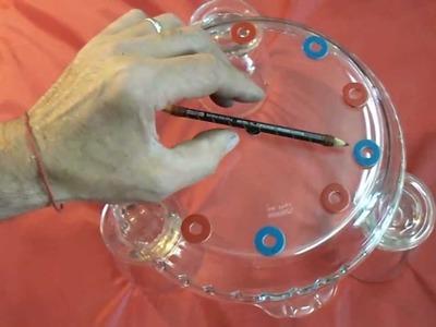 Increíble Motor de Imán (Perpetual Motion) Pesciarelli