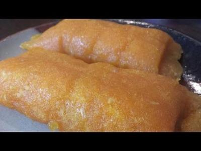 Pasteles de Yuca con Pollo