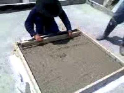 BASE de concreto PARA TINACO-LIMPIEZA FRAY- tinacos y cisternas. 57~12~69~86