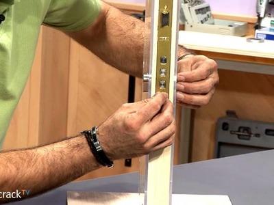 Cambiar el bombillo (o cilindro) de una cerradura (Bricocrack)