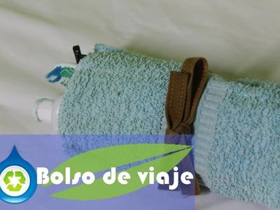 DIY como reciclar una toalla