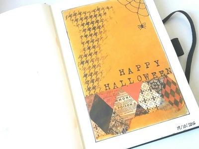 Happy Halloween. Inspiración. Pan Pastel