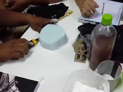 4ta parte curso moldes silicona