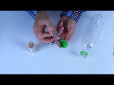 5 ideas para reciclar botellas de plastico en venezuela