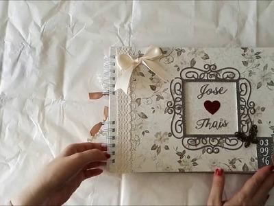 Libro de firmas Boda+Cartel Mesa
