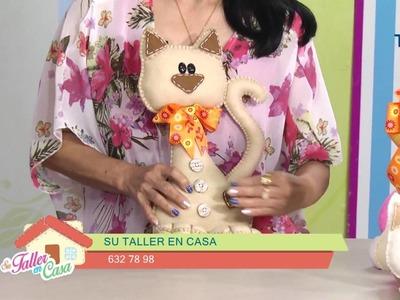 TALLER EN CASA 01 JUNIO