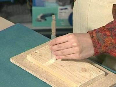 Fabricación casera de una grapadora y su uso en tecnología