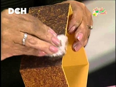 Caja Para El - Miriam Cortes