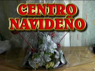 CENTRO NAVIDEÑO
