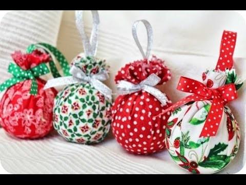 Cómo Hacer  Bolas de Árbol de Navidad con Jabón - Hogar Tv  por Juan Gonzalo Angel