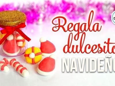 Regala dulcesitos navideños con 2 ingredientes| DREEN NAVIDAD