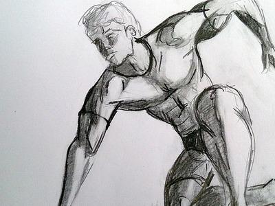 Cómo Dibujar Personas Paso a Paso: Los músculos