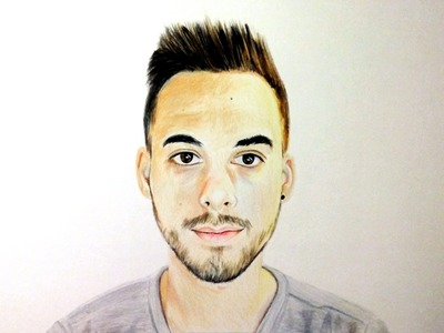 Dibujando a Youtubers   ArteMaster
