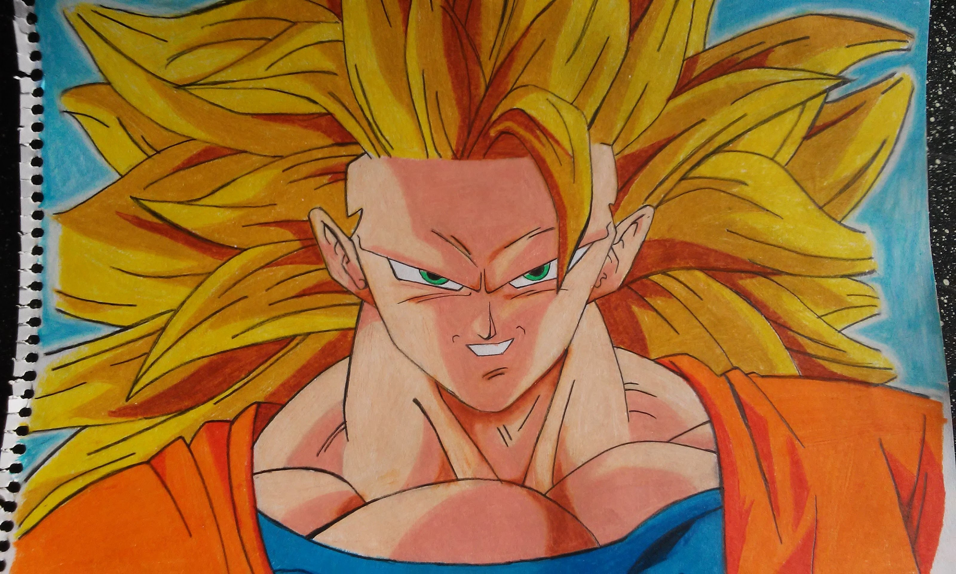 Goku es un dios yahoo dating 8