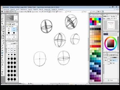Como aprender a dibujar desde cero