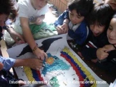 Concurso de Elaboración del Escudo Nacional del Ecuador