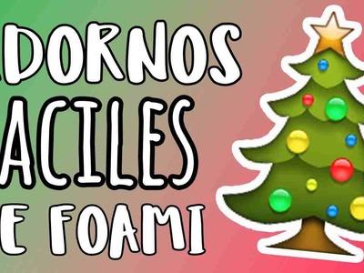 ¡Acompáñame a decorar mi Árbol de Navidad! + Tutorial