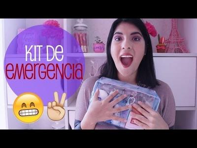 KIT DE EMERGENCIA PARA EL REGRESO A CLASES ♥ - Genesistrue