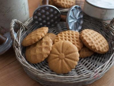 Galletas de vainilla, o cómo hacer unas galletas perfectas