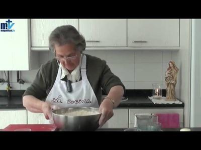 La cocina de la Monjas  X - Rosquillas