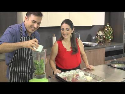 Mi cocina en navidad con Francisco Paez