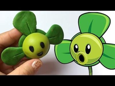 PLANTS VS ZOMBIES 2 COMO HACER A TREBOLADOR EN PORCELANA