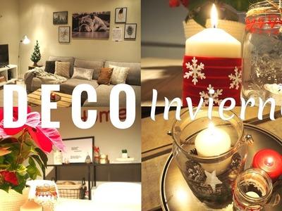 DECO I Invierno y navidad + DIY