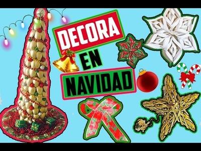 DIY decora en navidad