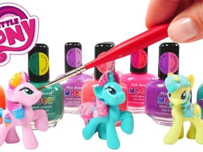 Cambio de Look Super Brillante para Ponys