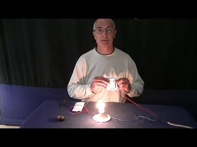 Electricidad (combinacion para pasillos)--Electricity (combination aisle)