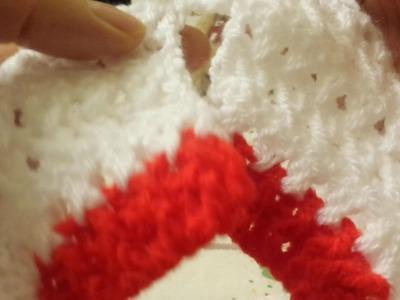 Macacao de bebe 0.3 meses 2 parte