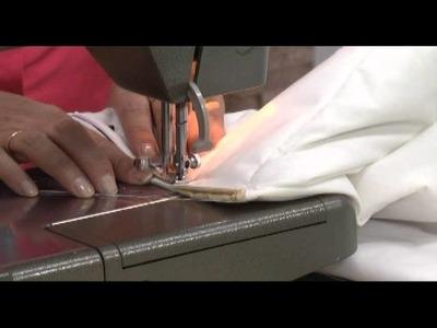 Sonia Franco. Programa Nuestra Casa. Set de costura Patchwork  3.5
