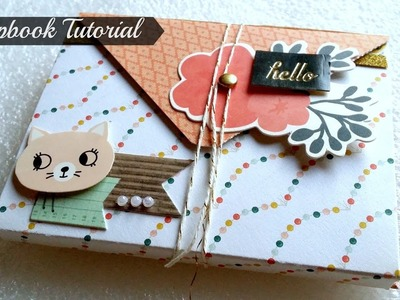 Tutorial: Flipbook con sobres