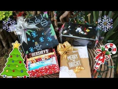 4 Ideas lindas para envolver tus regalos - Ingenio KD