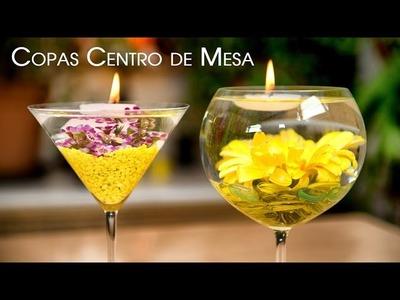 Especiales Semana,Chupitos de Gelatina, Tiras Decoracion y Copas Flores Centro Mesa