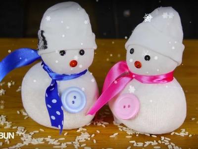 Las mejores decoraciones navideñas que puedes hacer en minutos y sin gastar…