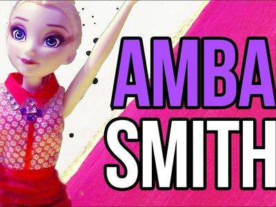 Transforma a tu Barbie en Ambar de SOY LUNA