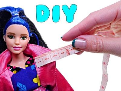DIY Vestido para Barbie Crea tu propio Vestido Para esta o Cualquier Barbie Fashionista en DCTC