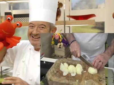 Karlos Arguiñano en tu cocina   Codornices guisadas con tomates a la provenzal